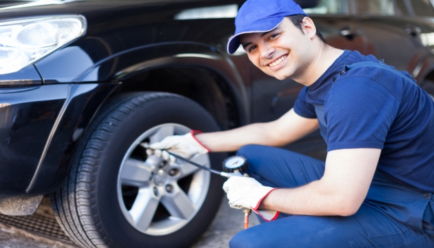 Bí quyết đơn giản giúp tăng tuổi thọ lốp xe ô tô