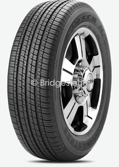 Lốp Bridgestone DUELER D470