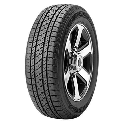 Lốp Bridgestone DUELER H/L 683