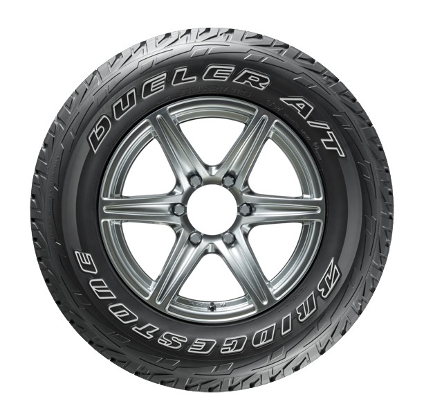 Mặt hông lốp Bridgestone DUELER A/T 694