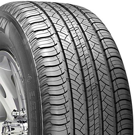 Mặt gai lốp xe Michelin LATITUDE TOUR HP