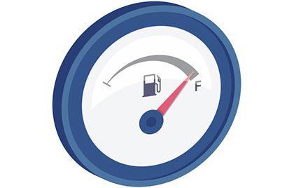 Hiệu suất sử dụng nhiên liệu vượt trội so với các sản phẩm cạnh tranh khác.