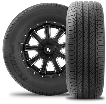 Lốp xe Michelin LATITUDE TOUR HP
