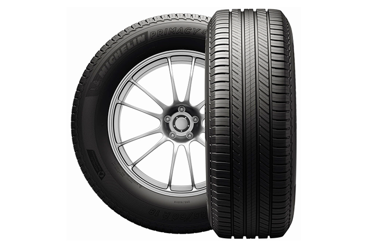Hình ảnh Lốp xe PRIMACY SUV