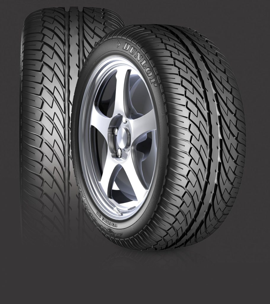 Lốp Dunlop SP SPORT 300