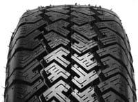 Mặt gai lốp Dunlop GRANDTREK TG20