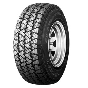 Lốp Dunlop GRANDTREK TG20
