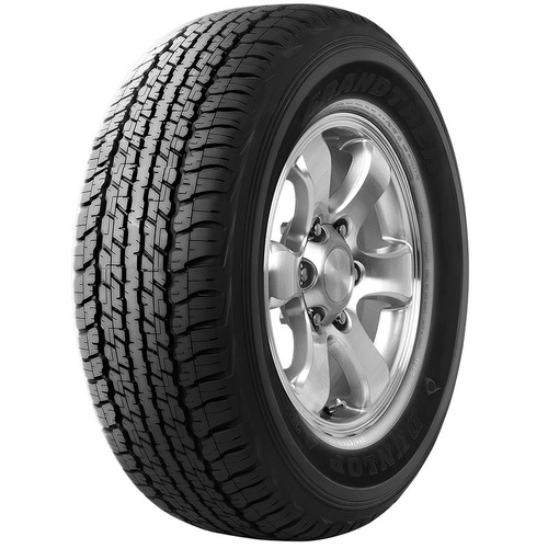 Lốp Dunlop GRANDTREK AT22