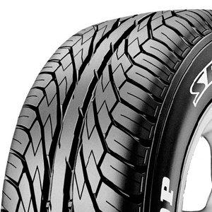 Mặt gai Lốp Dunlop SP SPORT 300