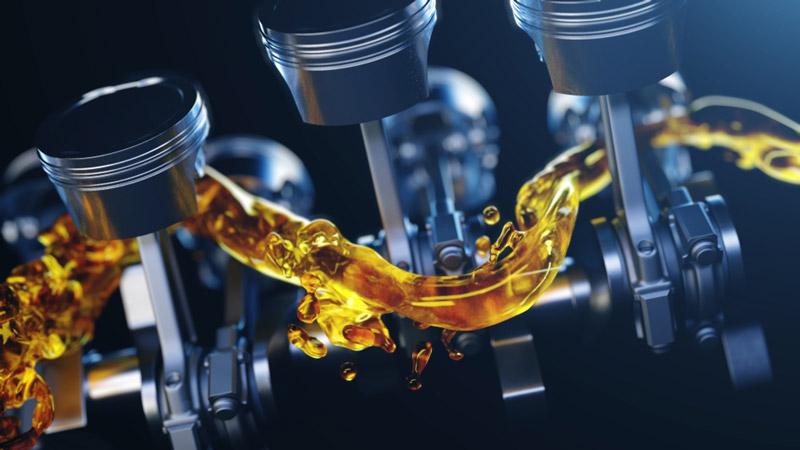 định mức thay dầu nhớt ô tô