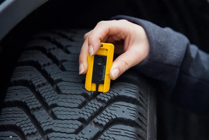 cách tăng tuổi thọ cho lốp xe