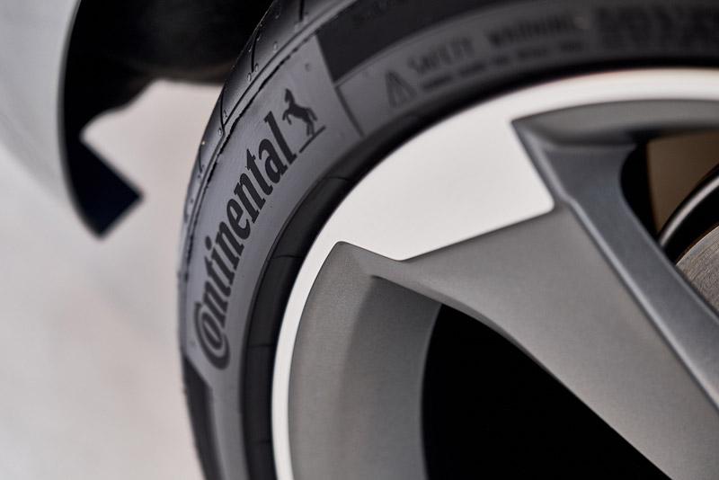 Lốp xe ô tô Continental có tốt không