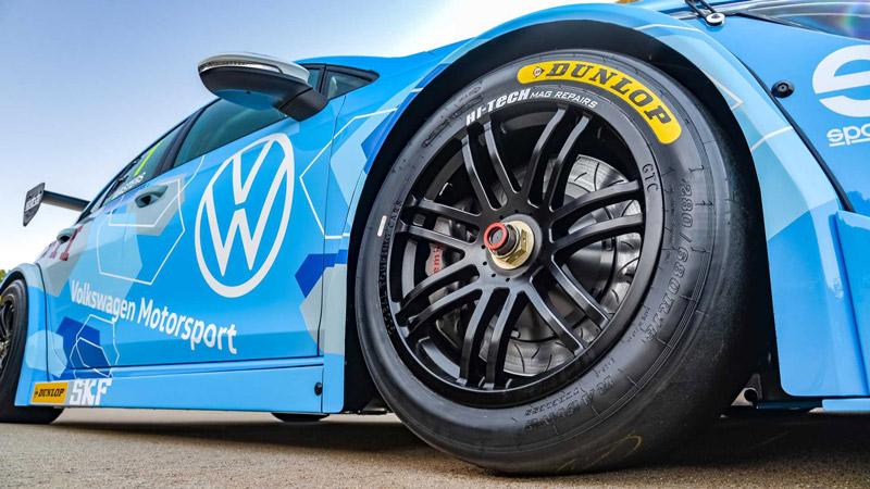 lốp xe ô tô Dunlop có tốt không
