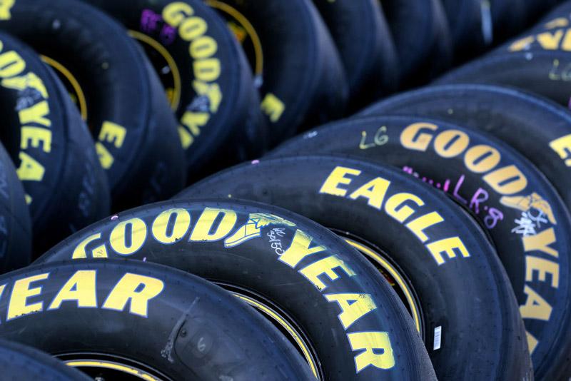 lốp xe ô tô goodyear có tốt không