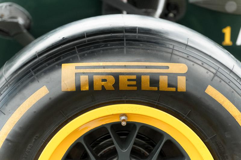 lốp xe ô tô hãng nào tốt nhất Pirelli
