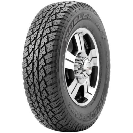 Lốp Bridgestone Dueler A/T D693
