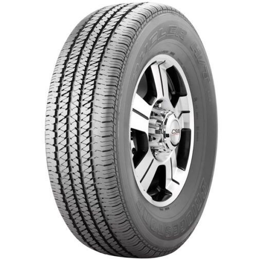 Lốp Bridgestone Dueler H/T 684II