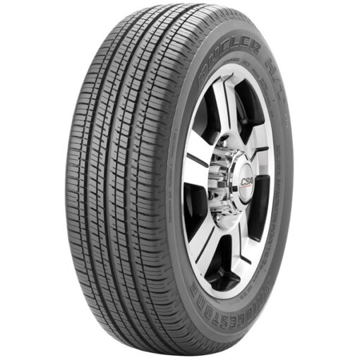 Lốp Bridgestone Dueler H/T D470