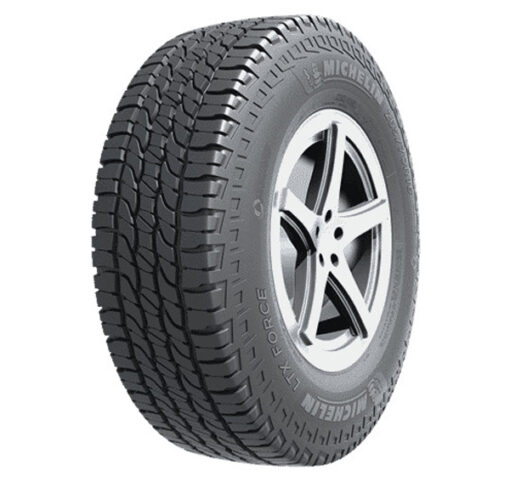 Lốp Michelin LTX Force