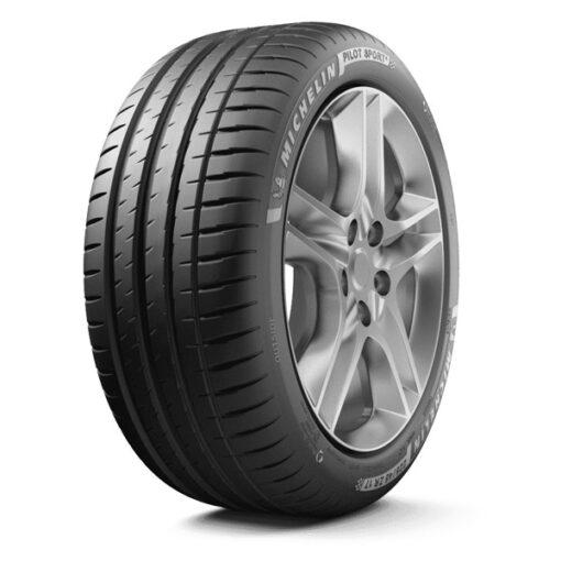 lốp Michelin Pilot Sport 4