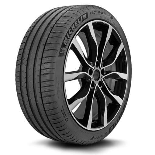 Lốp Michelin Pilot Sport 4 SUV