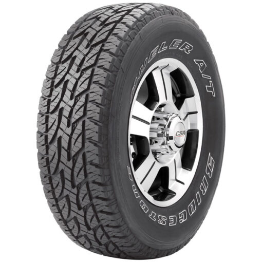 Lốp Bridgestone Dueler A/T D694