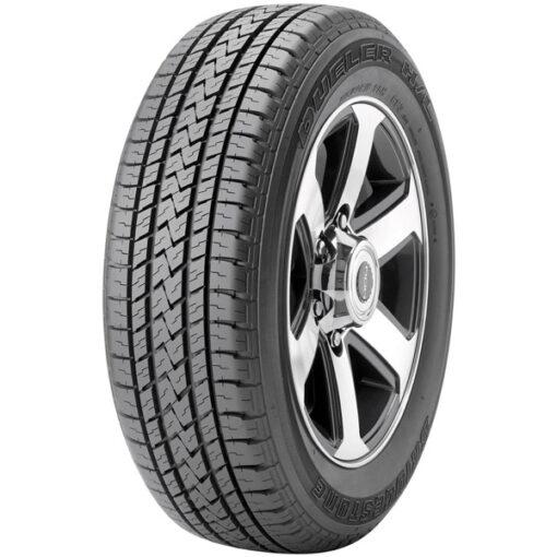 Lốp Bridgestone Dueler H/L D683