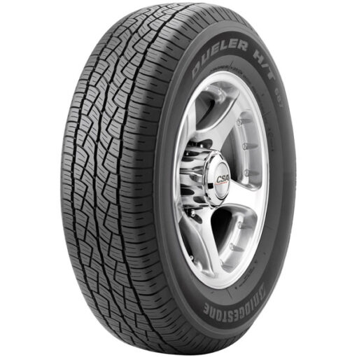 Lốp Bridgestone Dueler H/T D687
