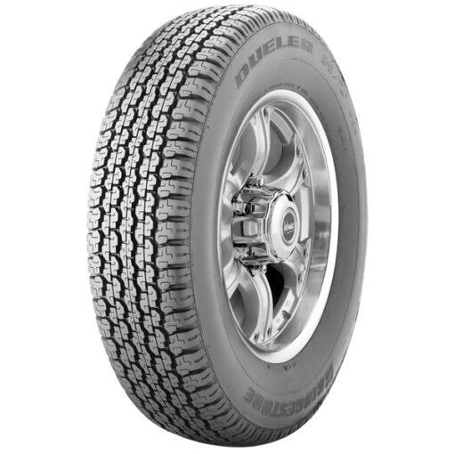 Lốp Bridgestone Dueler H/T D689