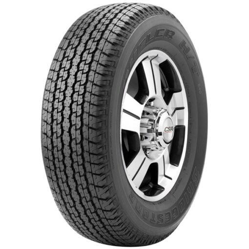 Lốp Bridgestone Dueler H/T D840