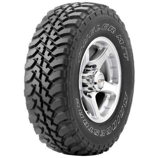 Lốp Bridgestone Dueler M/T D673