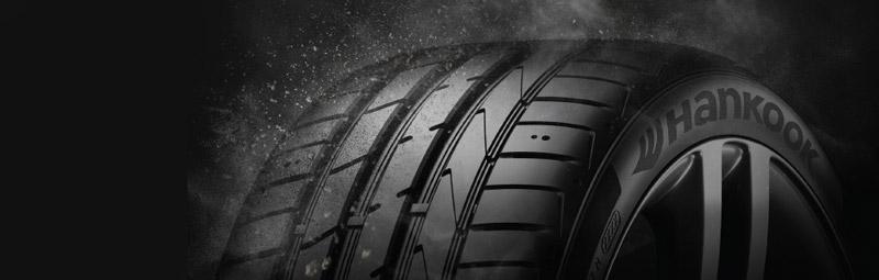 Lốp xe ô tô Hankook có tốt không?