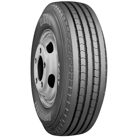 Lốp Bridgestone R200 700R16 117L