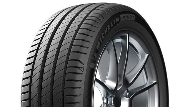 Đánh giá lốp Michelin Primacy 4
