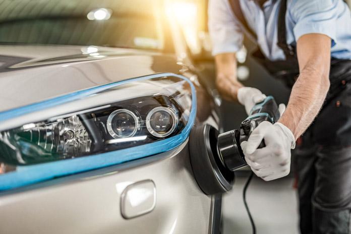 Những lợi ích khi sử dụng chăm sóc xe hơi Detailing