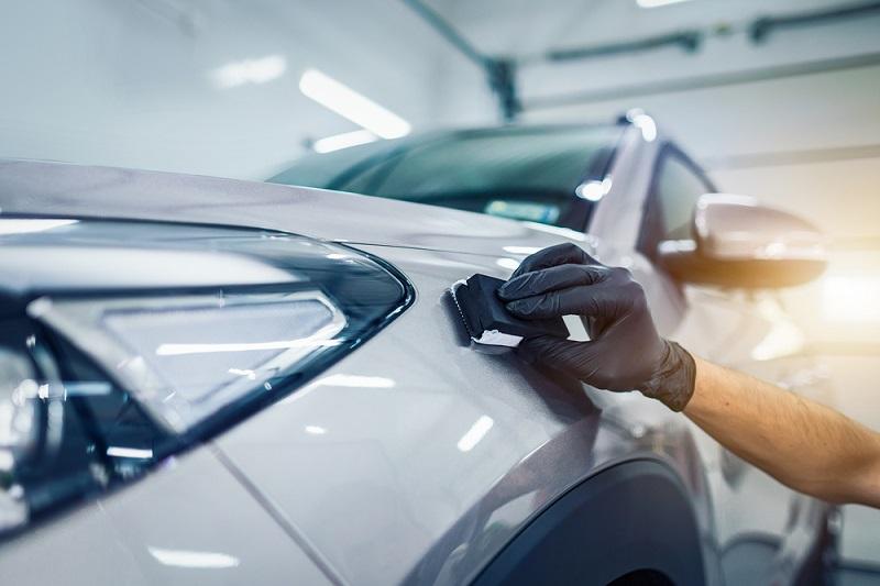 ưu nhước điểm của phủ ceramic cho xe ô tô